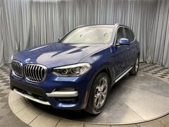 2021 BMW X3 PHEV xDrive30e SUV