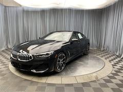 2022 BMW 840i xDrive Sedan