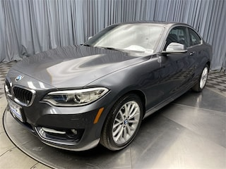 2016 BMW 228i xDrive Coupe 228i Coupe in [Company City]