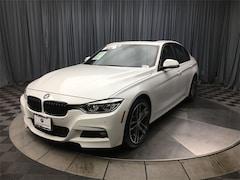 2018 BMW 340i Sedan Sedan