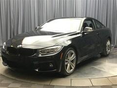 2017 BMW 440i 440i Coupe