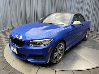 2017 BMW 2 Series M240i Convertible in [Company City]