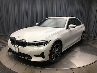 2019 BMW 330i xDrive Sedan xDrive Sedan in [Company City]