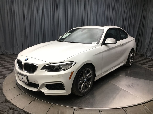 2016 BMW M235i Coupe Coupe