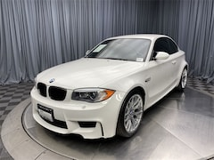 2011 BMW 1 Series M Coupe Coupe