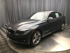 2018 BMW 330i xDrive Hatchback