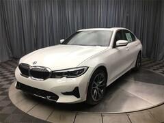 2020 BMW 330i xDrive Sedan NA 330i xDrive Sedan