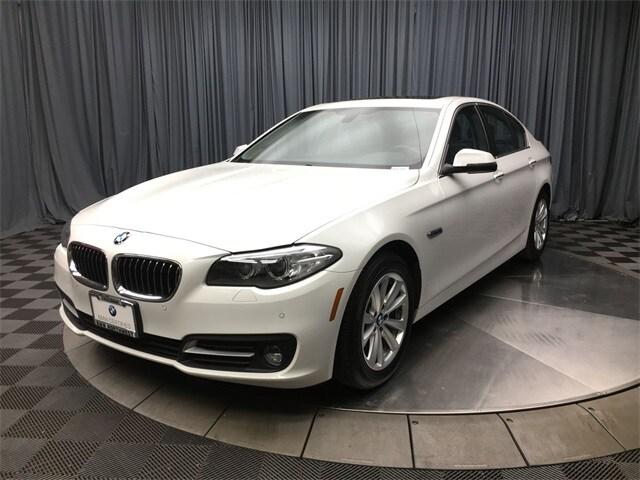 Pre-Owned 2016 BMW 528i Sedan For Sale at BMW Northwest | VIN:  WBA5A5C50GG350928