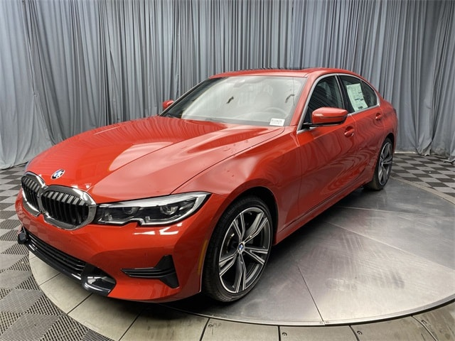 Shop New Bmw Vehicles For Sale In Tacoma Wa