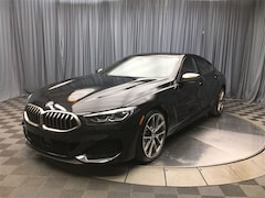 2020 BMW M850i xDrive Sedan