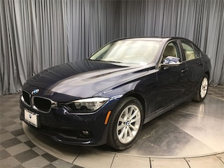 2016 BMW 320i Sedan Sedan in [Company City]