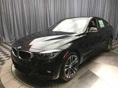 2018 BMW 340i xDrive Hatchback