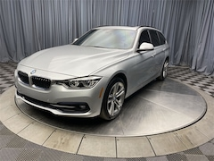 2017 BMW 328d xDrive Sports Wagon 328d xDrive Sports Wagon