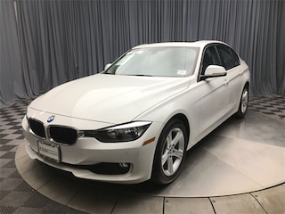 Used 2015 BMW 328i w/SULEV Sedan