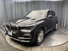 2021 BMW X5 xDrive40i SUV
