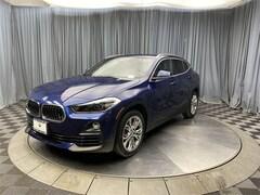 2020 BMW X2 xDrive28i xDrive28i Sports Activity Coupe