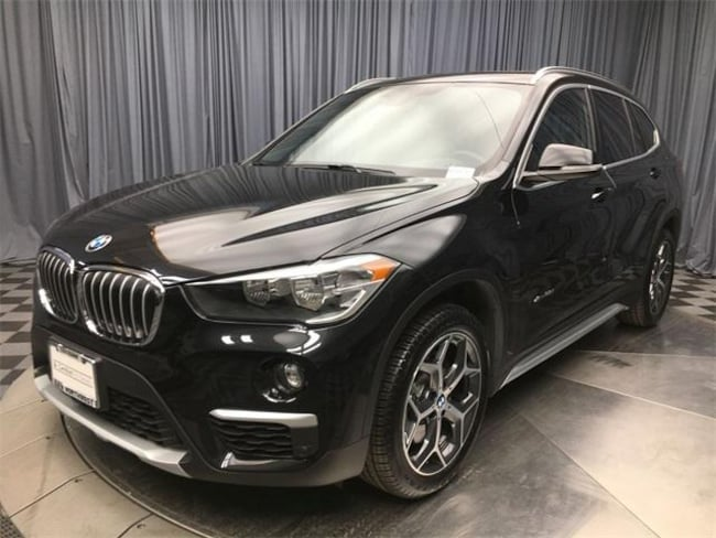 2018 BMW X1 xDrive28i SAV DYNAMIC_PREF_LABEL_AUTO_CERTIFIED_USED_DETAILS_INVENTORY_DETAIL1_ALTATTRIBUTEAFTER