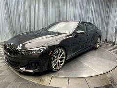 2021 BMW M850i xDrive Sedan