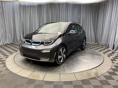2021 BMW i3 120Ah Hatchback