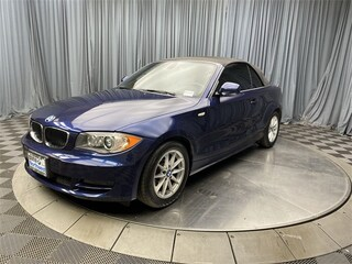 2011 BMW 128i Convertible 128i Convertible in [Company City]