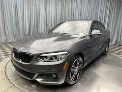 2021 BMW 230i xDrive Coupe