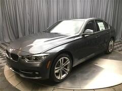 2018 BMW 328d xDrive Sedan