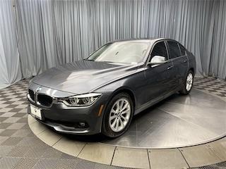 2018 BMW 320i xDrive Sedan 320i xDrive Sedan in [Company City]