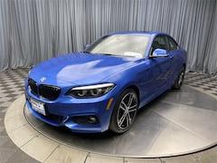 2020 BMW 230i xDrive Coupe 230i xDrive Coupe