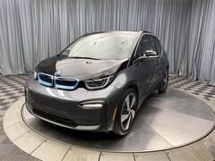 2020 BMW i3 120Ah Hatchback