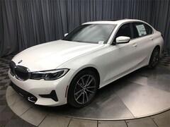 2019 BMW 330i Sedan 330i Sedan