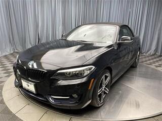 2017 BMW 230i xDrive Convertible 230i xDrive Convertible in [Company City]