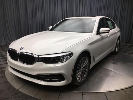 2019 BMW 530i Sedan 530i Sedan