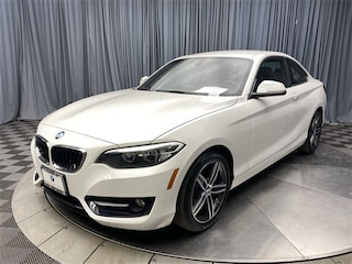 2017 BMW 230i Coupe 230i Coupe in [Company City]