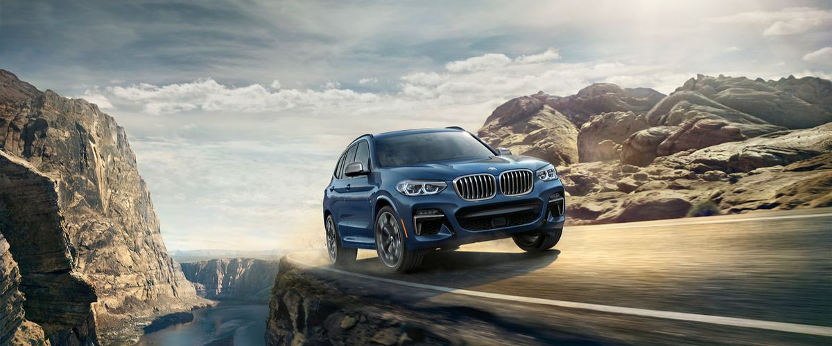 2019 BMW X3 in Tacoma