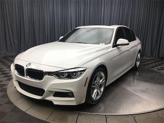 2016 BMW 330e Sedan in [Company City]