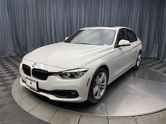 2017 BMW 320i Sedan 320i Sedan
