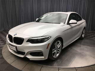 Used 2017 BMW 230i Coupe in Houston