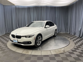 2018 BMW 3 Series 330i xDrive Sedan in [Company City]