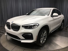 2019 BMW X4 xDrive30i Sedan