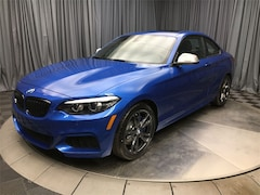2019 BMW 2 Series M240i Xdrive Car