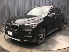 2018 BMW X1 xDrive28i xDrive28i SAV