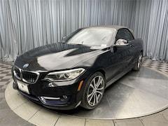 2017 BMW 230i Convertible 230i Convertible