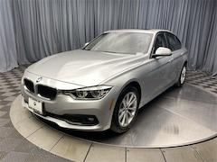 2017 BMW 320i xDrive Sedan 320i xDrive Sedan