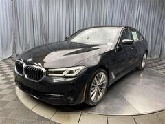 2021 BMW 530i xDrive Sedan