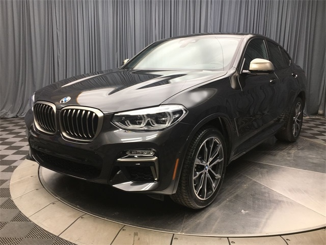 2019 BMW X4 Sports Activity Coupe