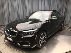 2018 BMW 230i xDrive Coupe xDrive Coupe