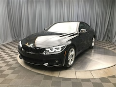 2020 BMW 440i xDrive Coupe