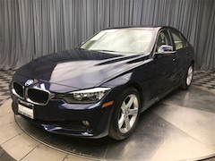 2015 BMW 328i w/SULEV Sedan