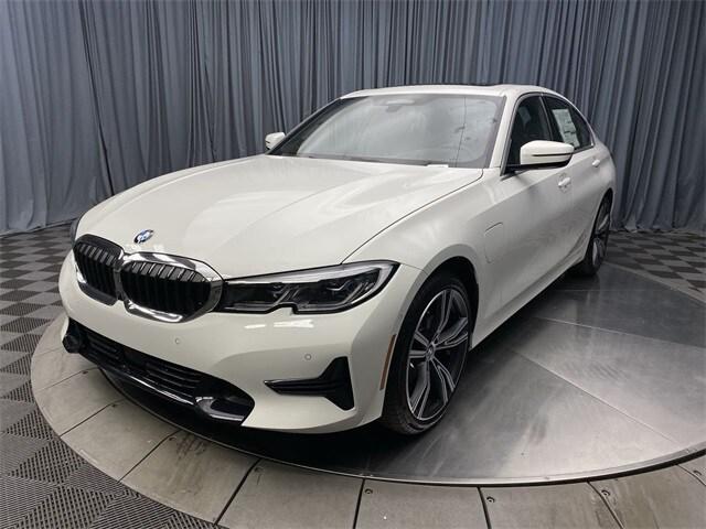 New 2021 Bmw 330e For Sale In Tacoma Wa