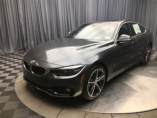 2019 BMW 430i xDrive Hatchback